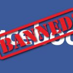 Banned from Facebook Again
