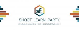 Shutterfest Rescheduled for 2020