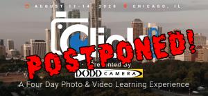 ClickCon Postponed!